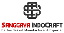 Sanggaya IndoCraft Logo